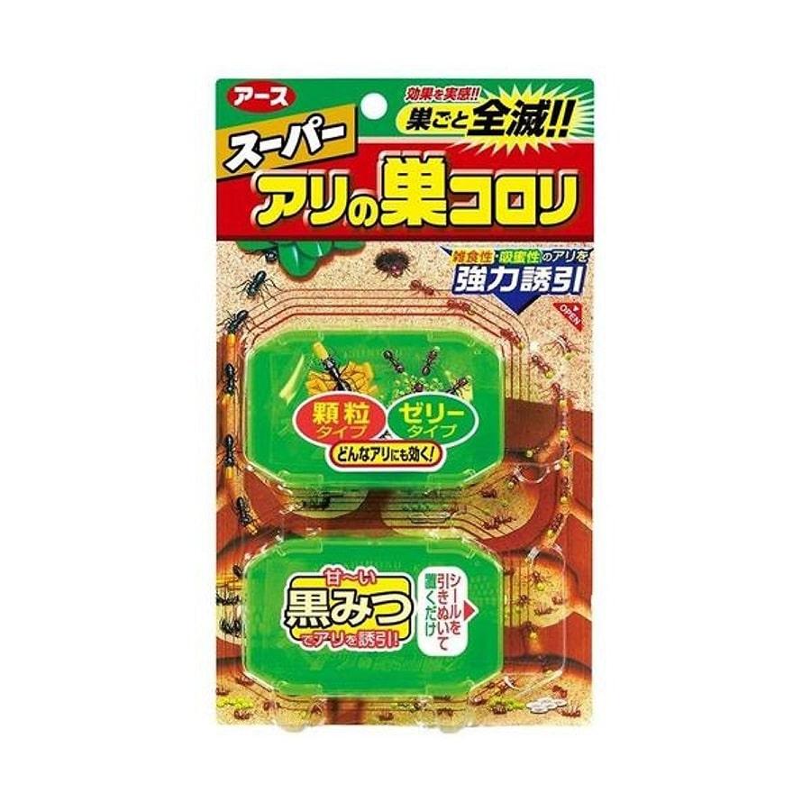 thuốc diệt kiến Nhật