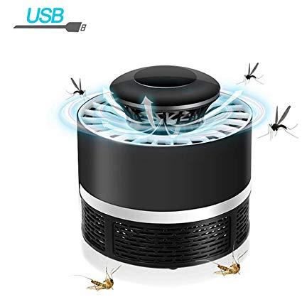 Đèn bắt côn trùng - đèn bắt muỗi
